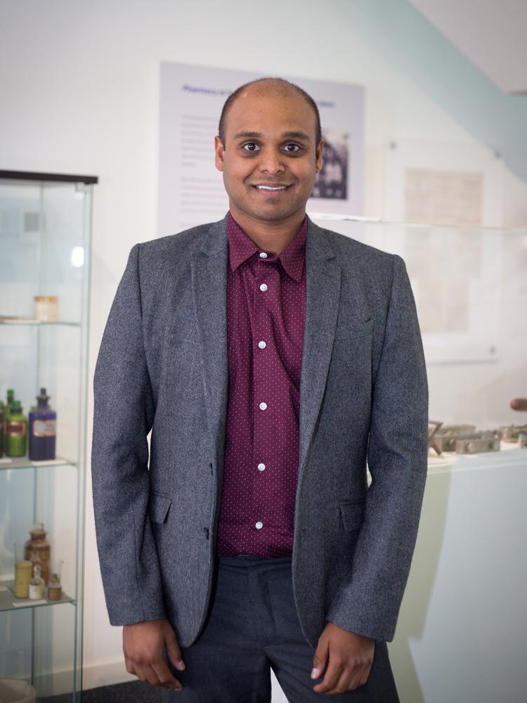 Amit Nathubhai