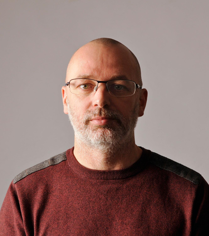 Craig Ames