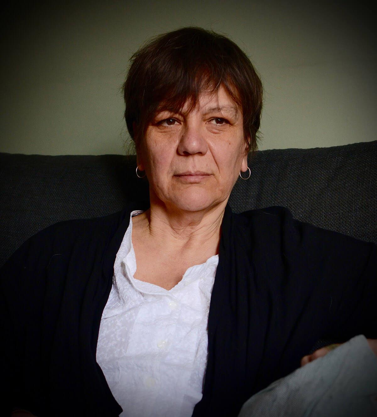 Arabella Plouviez