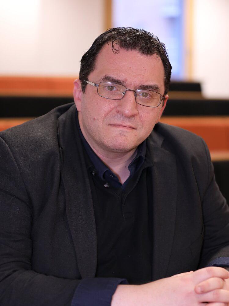 Fotios Vasileiou