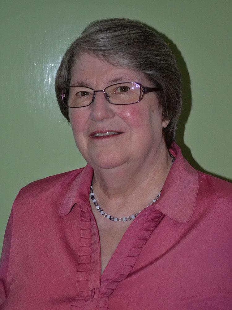 Frances Proud