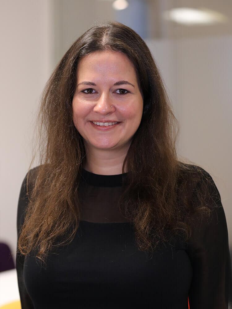 Franziska Vogt