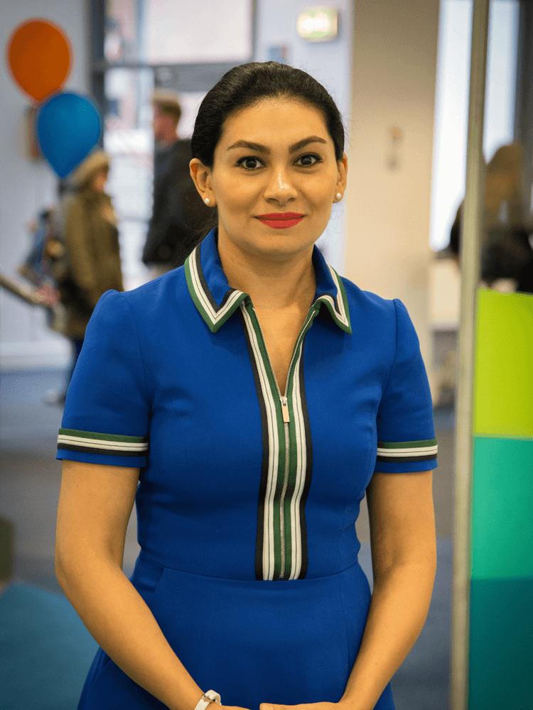 Julia Janfeshar Nobari