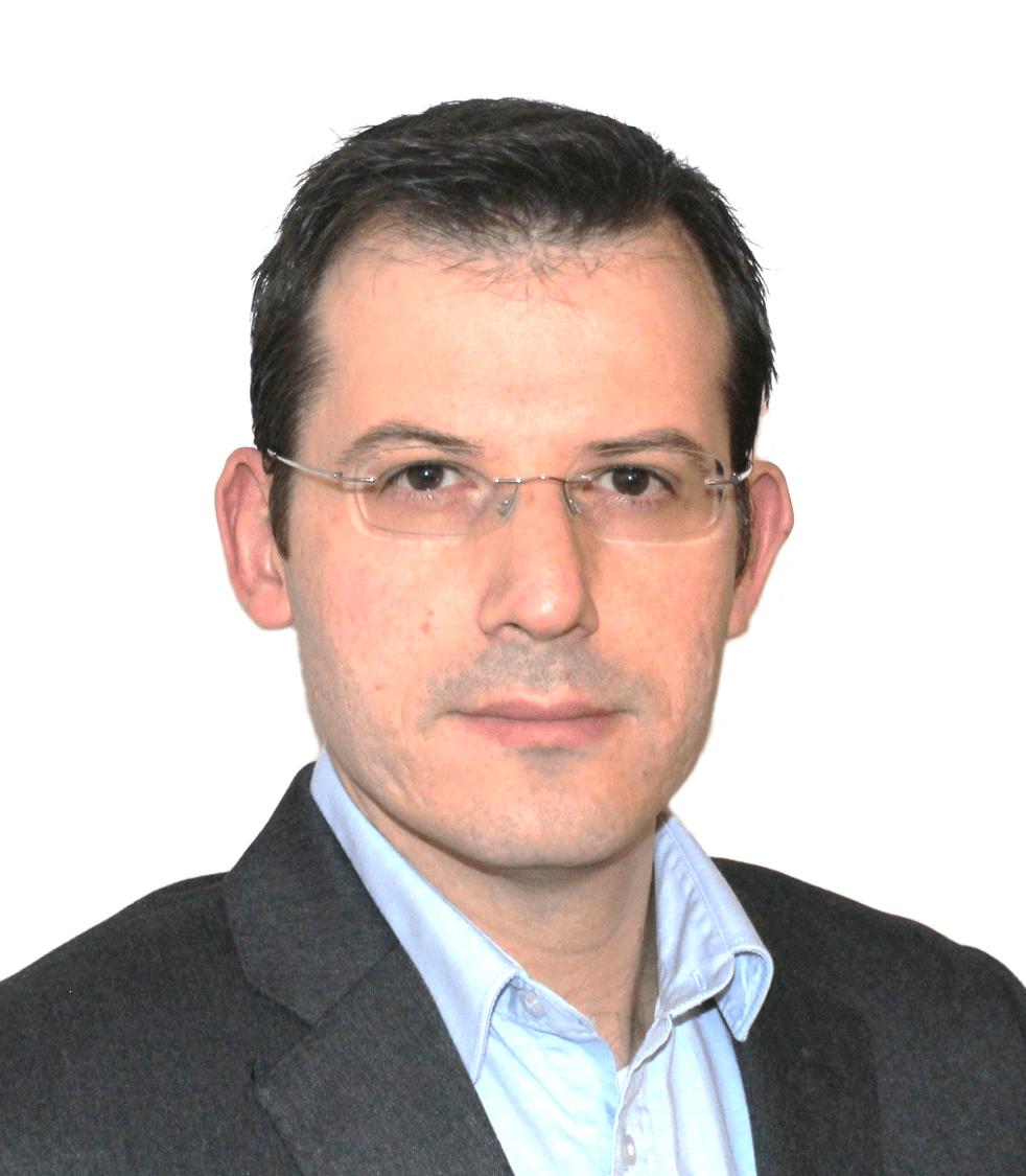 Panagiotis Karagiannidis