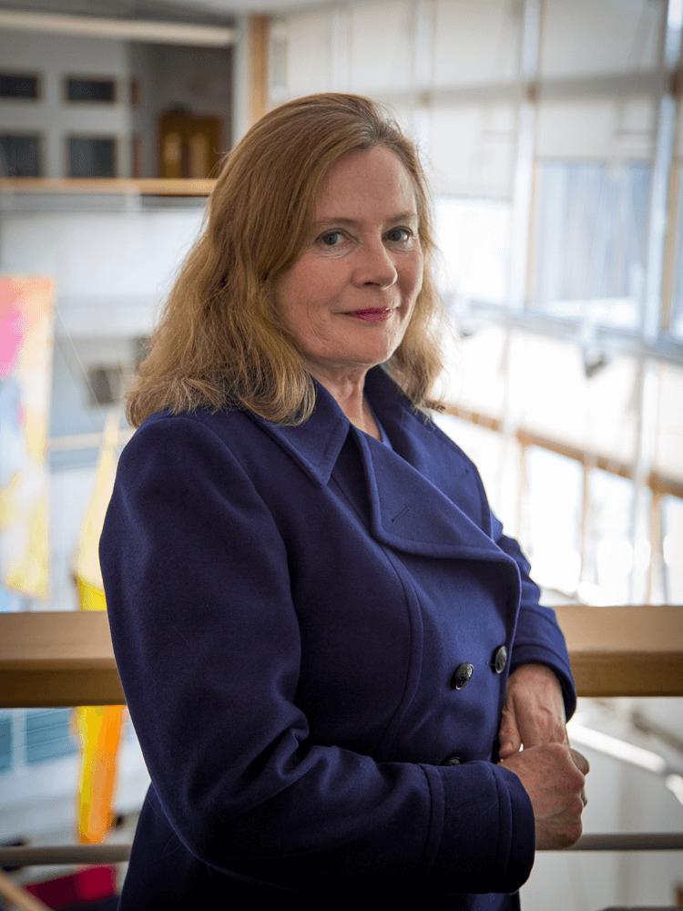 Linda Anne Barkas