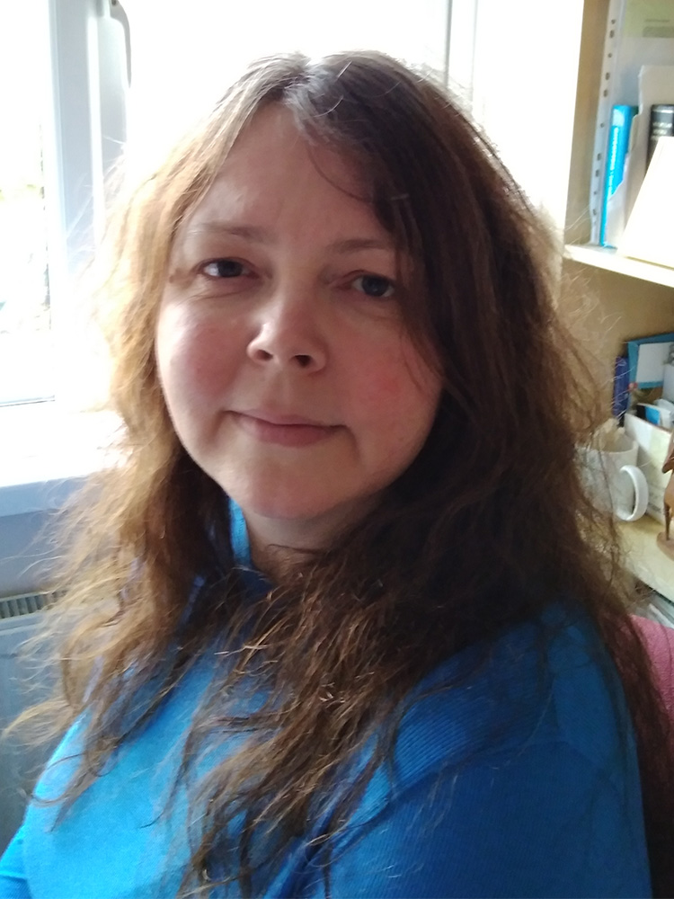 Louise Billingham
