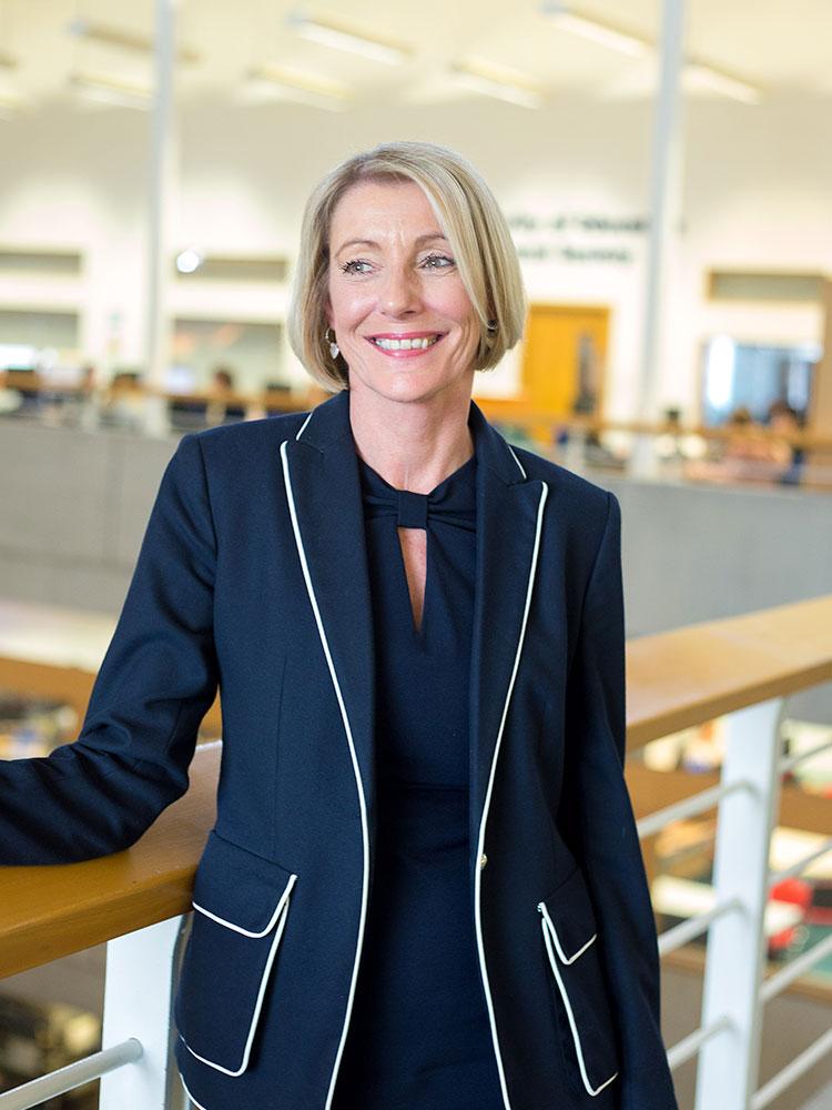 Lynne McKenna