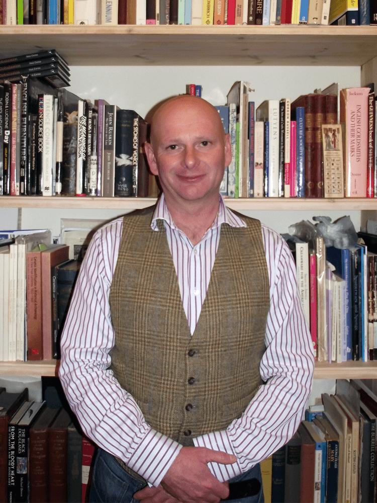 Neil Ewins
