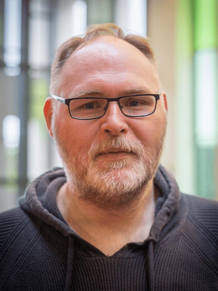 Paul-Alan Armstrong VCTF SFHEA