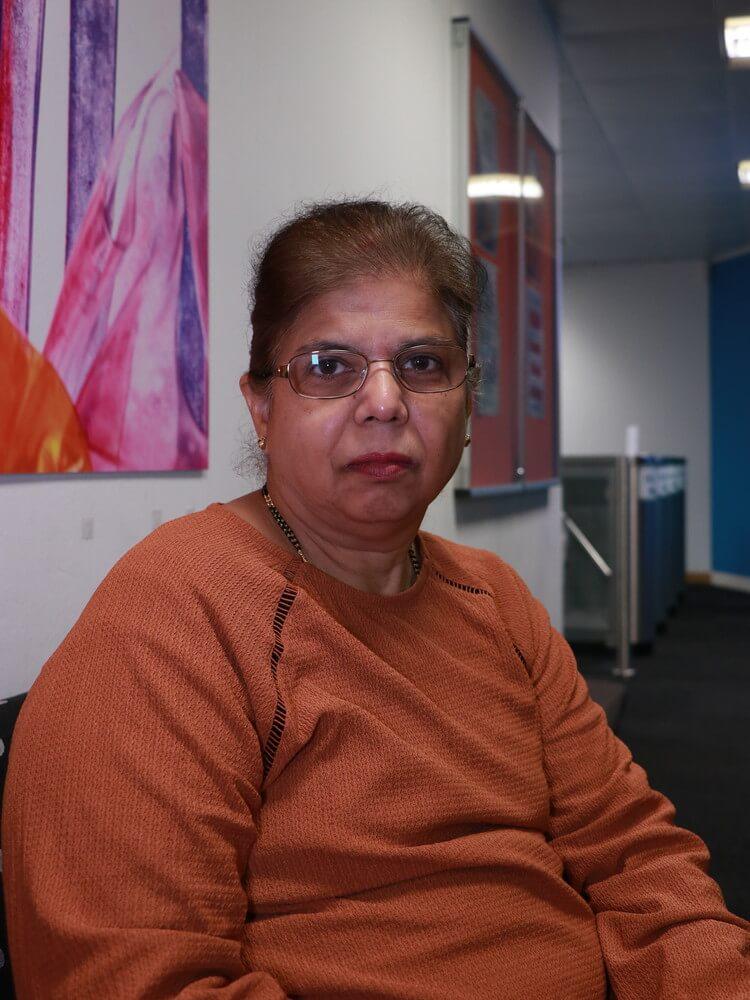 Dr Rekha Elaswarapu