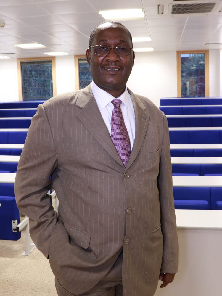 Dr Sahidi Bilan