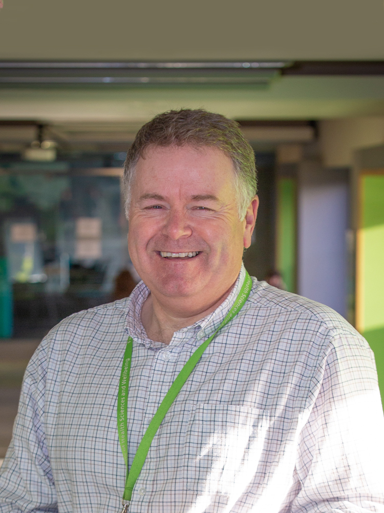 Tim Paget