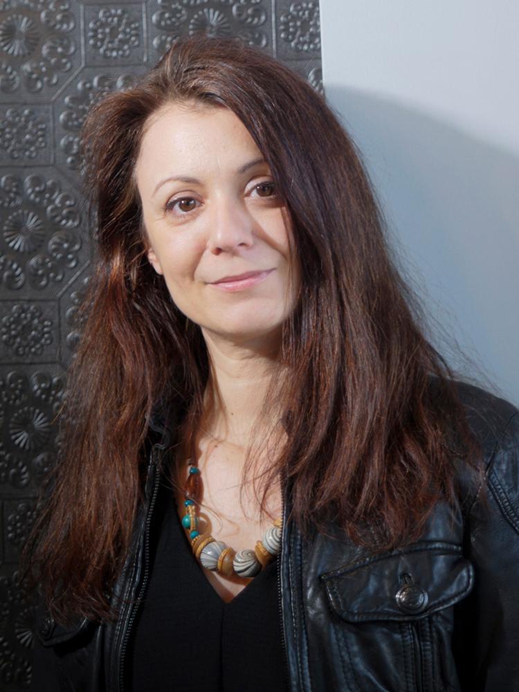 Alexandra Moschovi