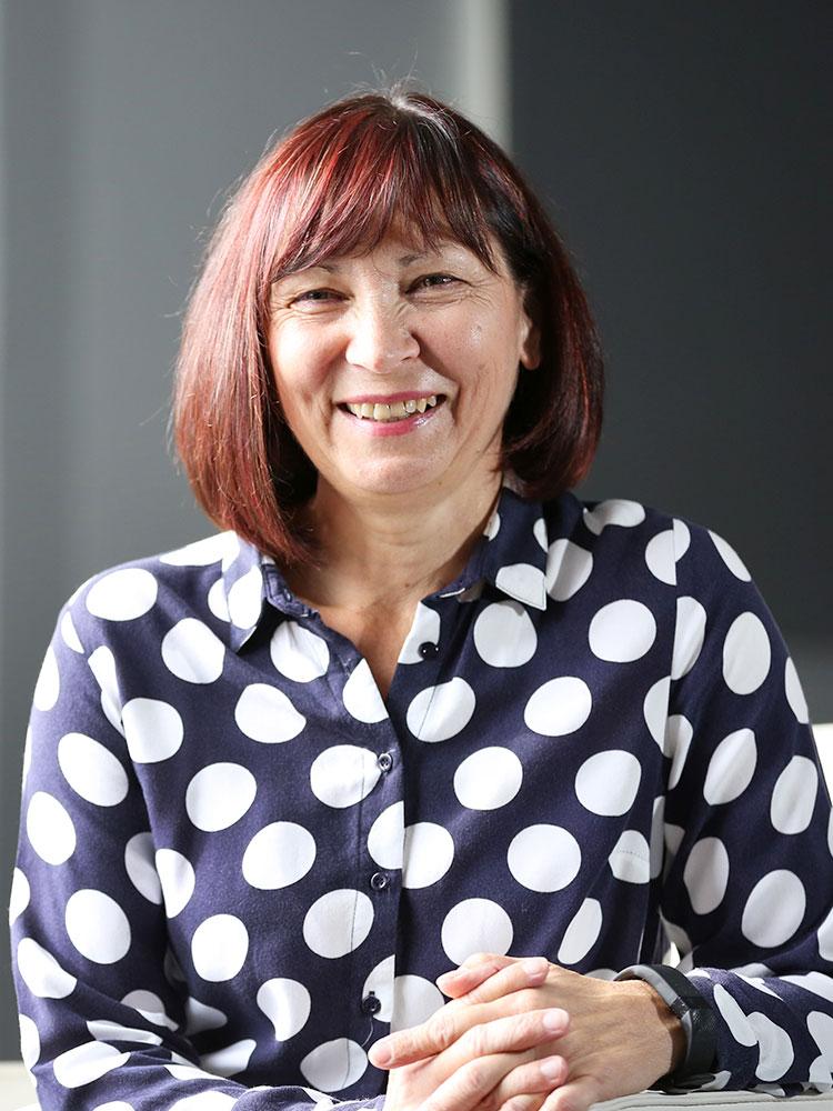 Angela Wilcock