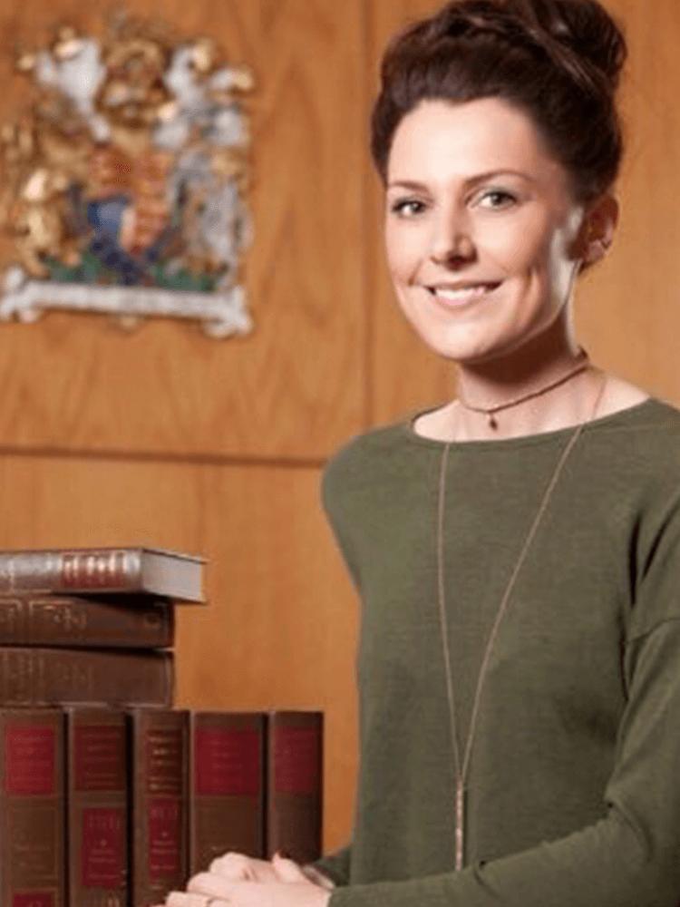 Ashley Jane Lowerson