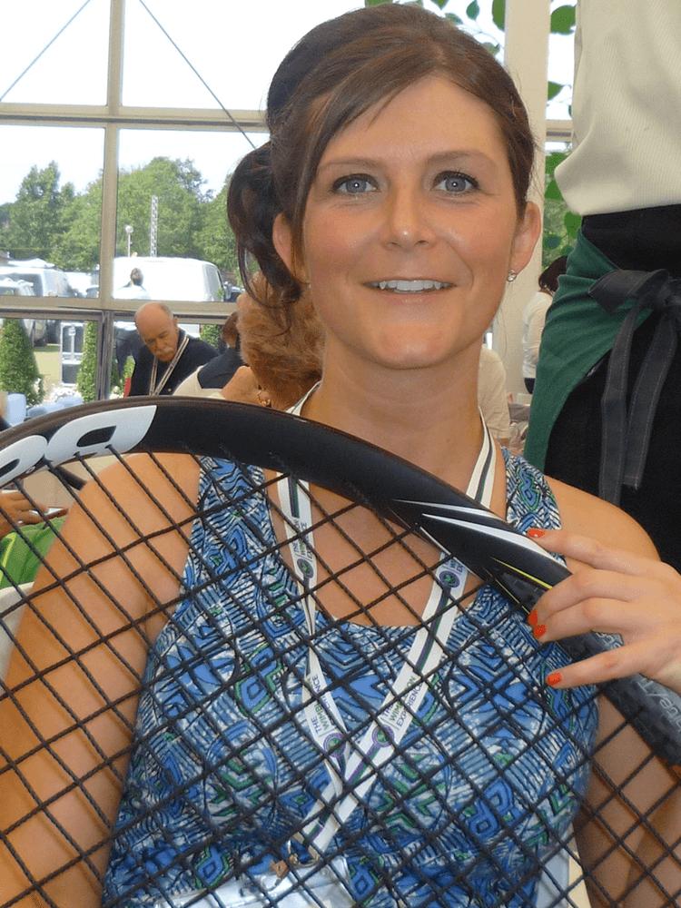 Claire Donohue
