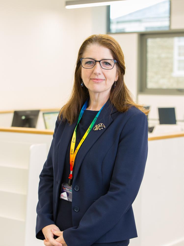 Elizabeth Hidson
