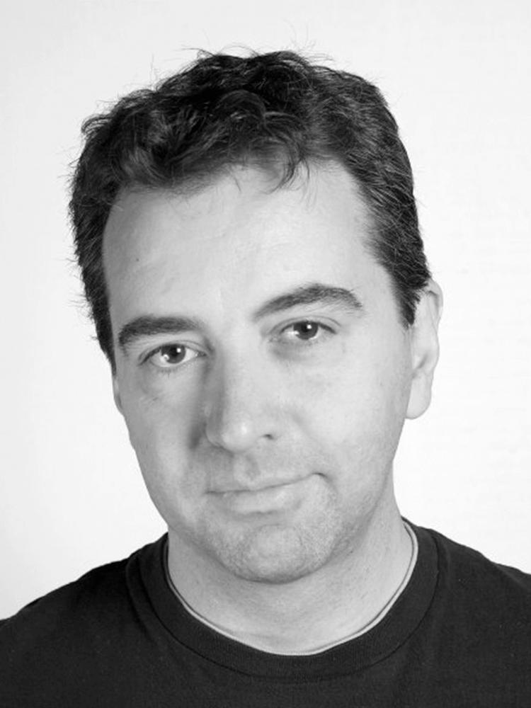 Gavin Huscroft