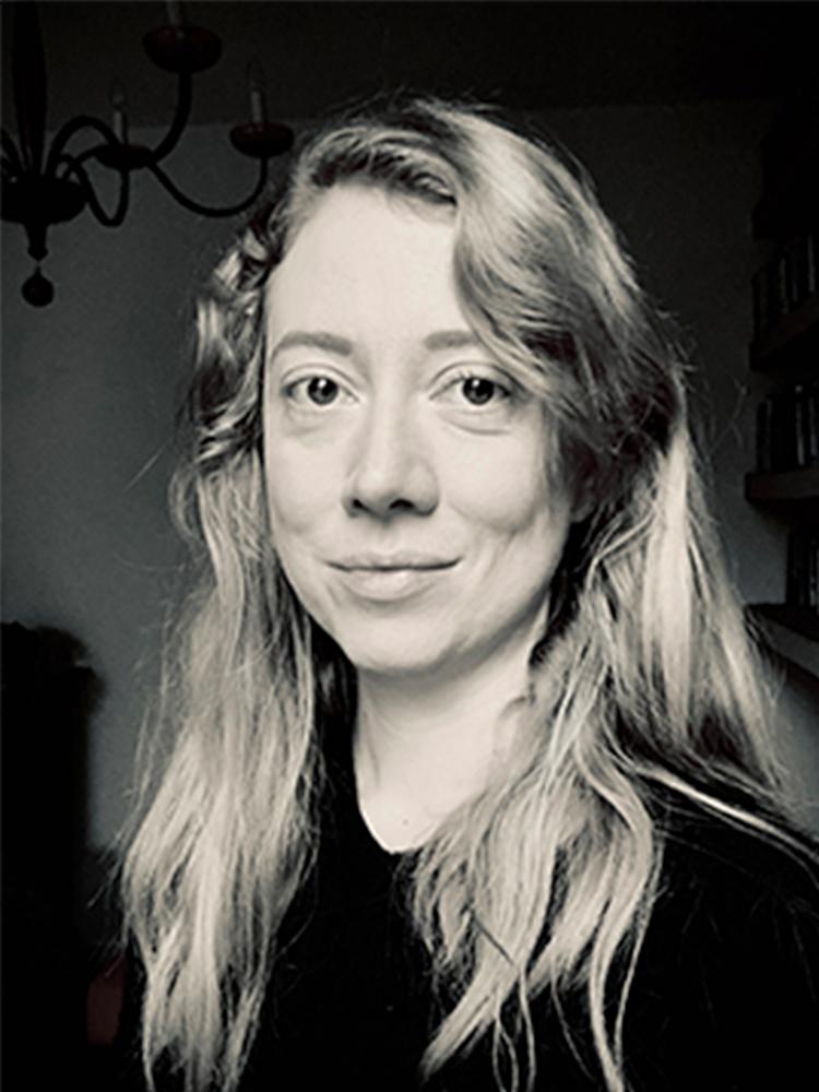 Johannah Churchill