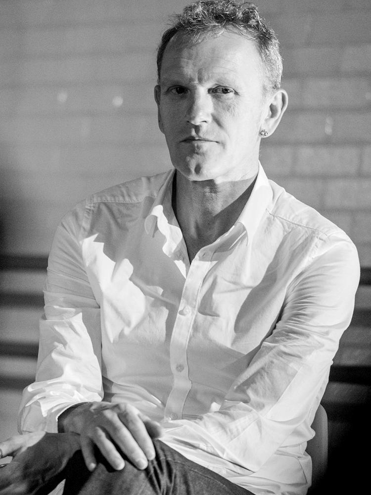 John Kefala-Kerr