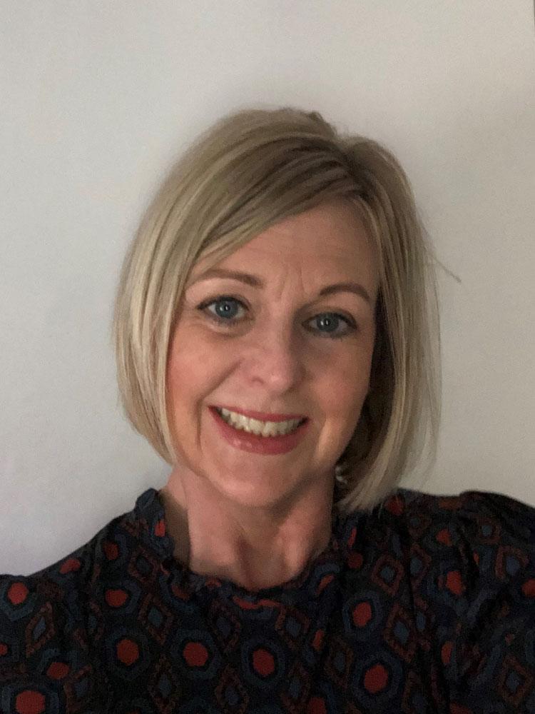 Karen Wharton