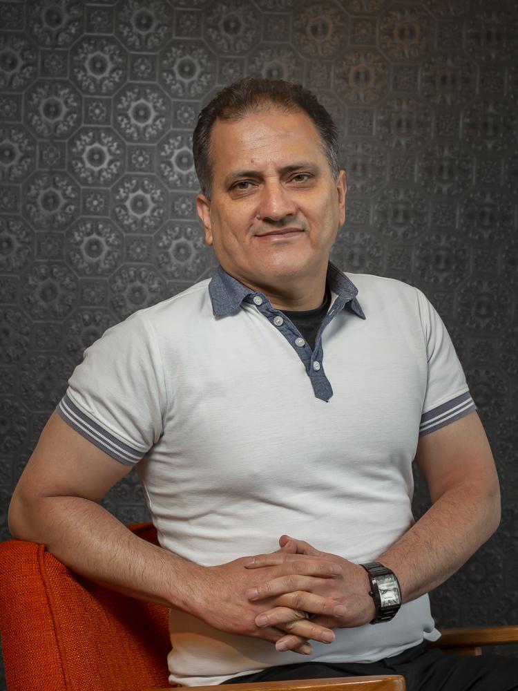 Saeed Fayaz
