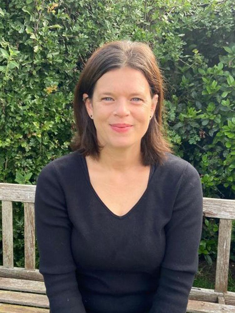 Sarah Lonbay