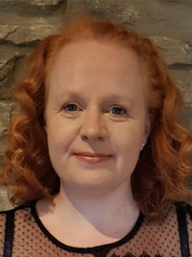 Sarah Martin-Denham