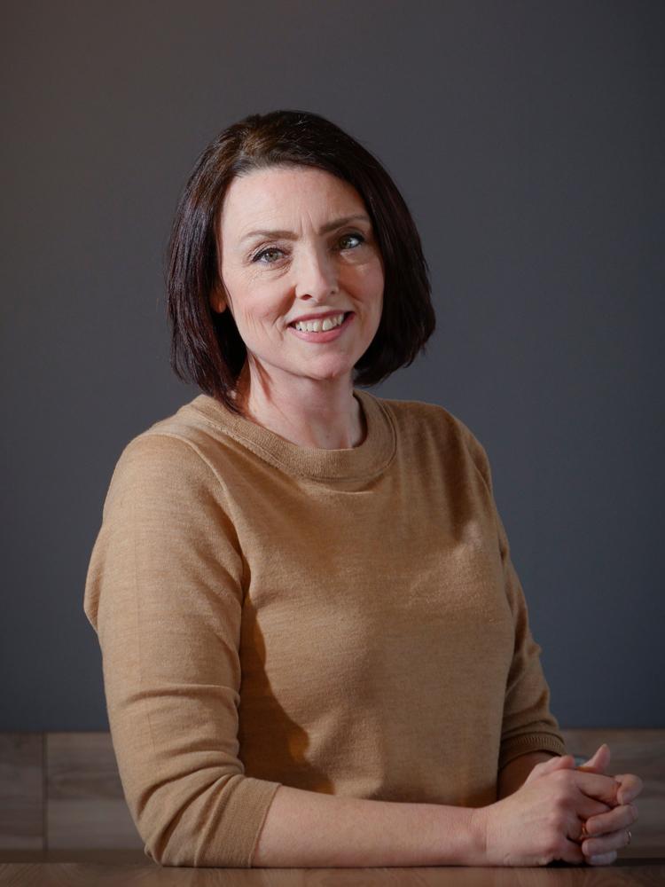 Stephanie Wilkie