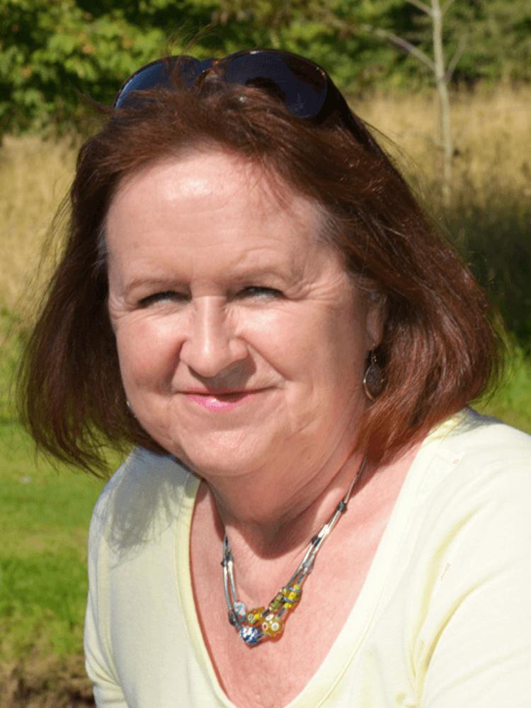 Susan Jane Jones
