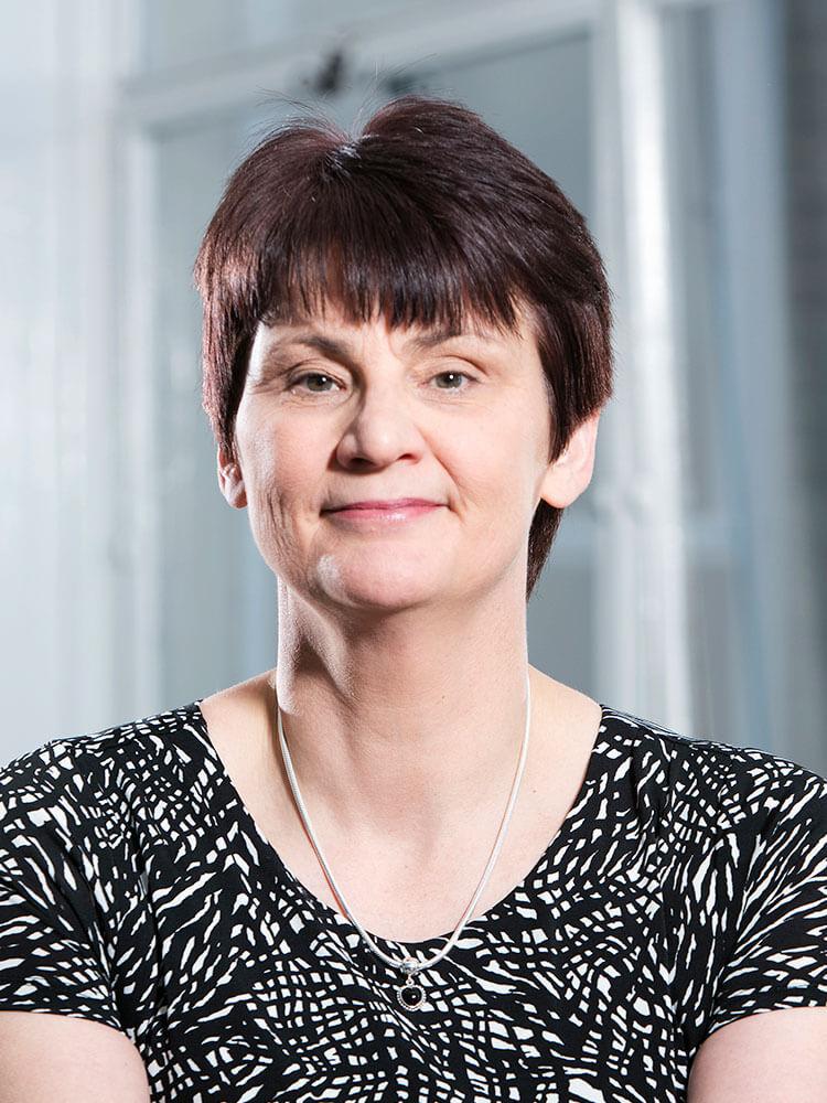 Yvonne Hindmarsh