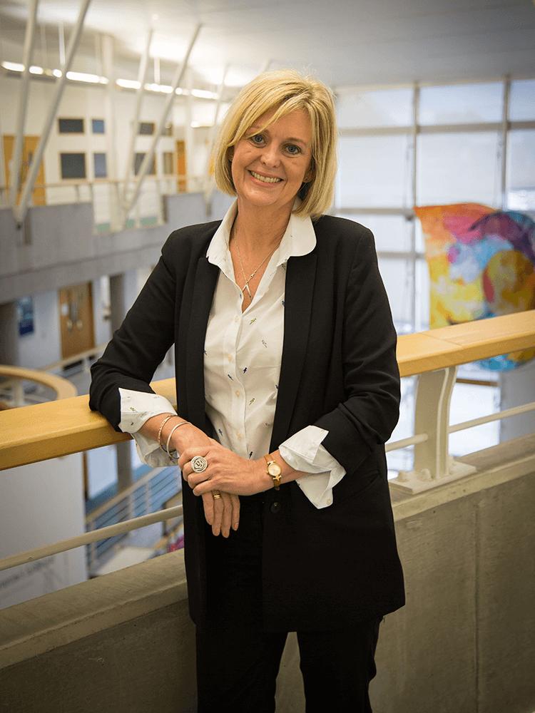 Karen Wharton | The University of Sunderland