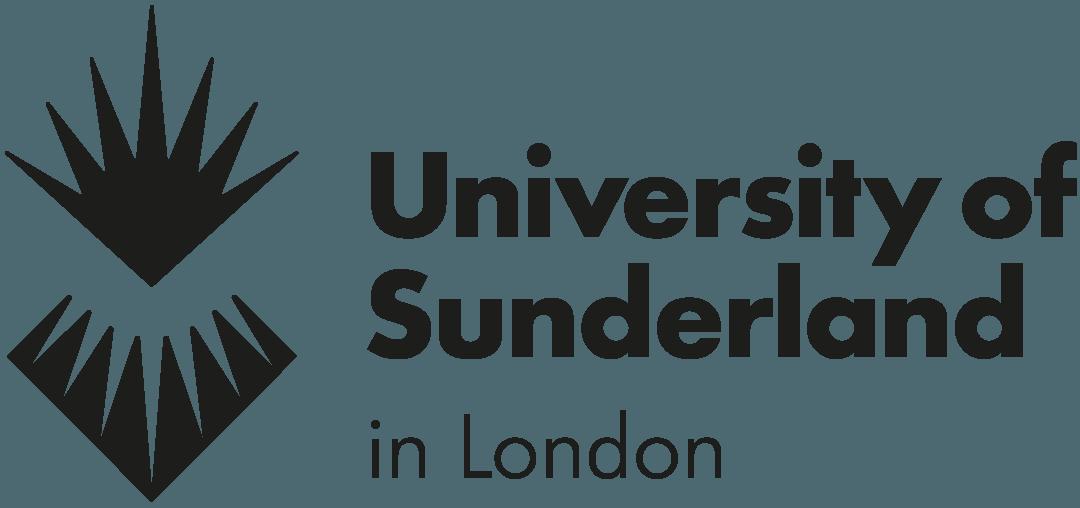 UoS Logo - Sunderland - Black
