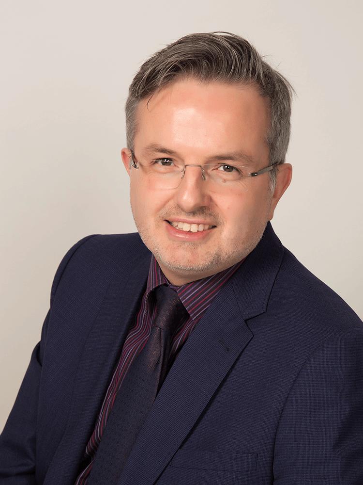 Professor Michael Young