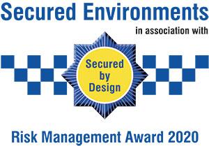 Secured Environments logo