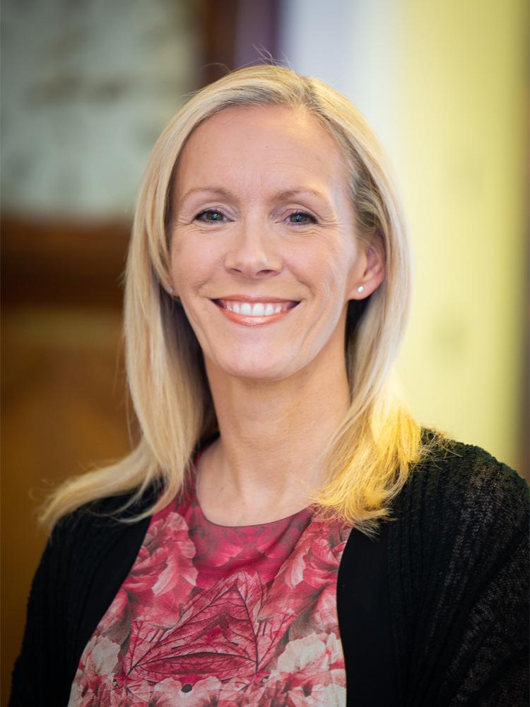 Andrea Walters