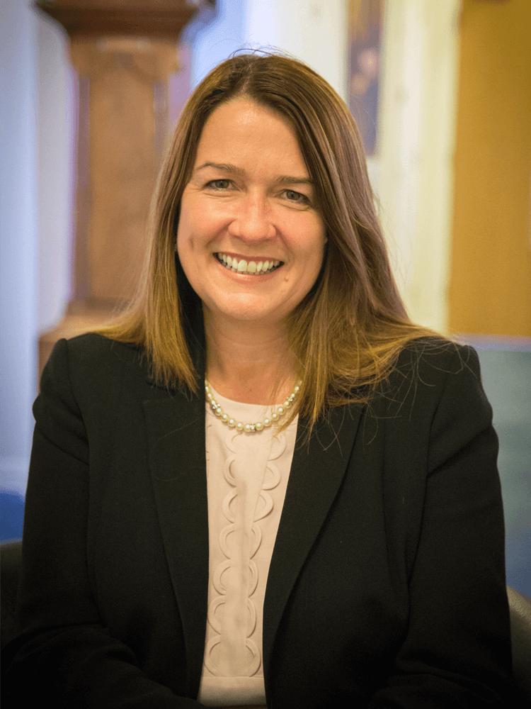 Ellen Thinnesen Governor