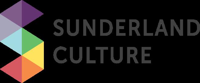 New Sunderland Culture logo
