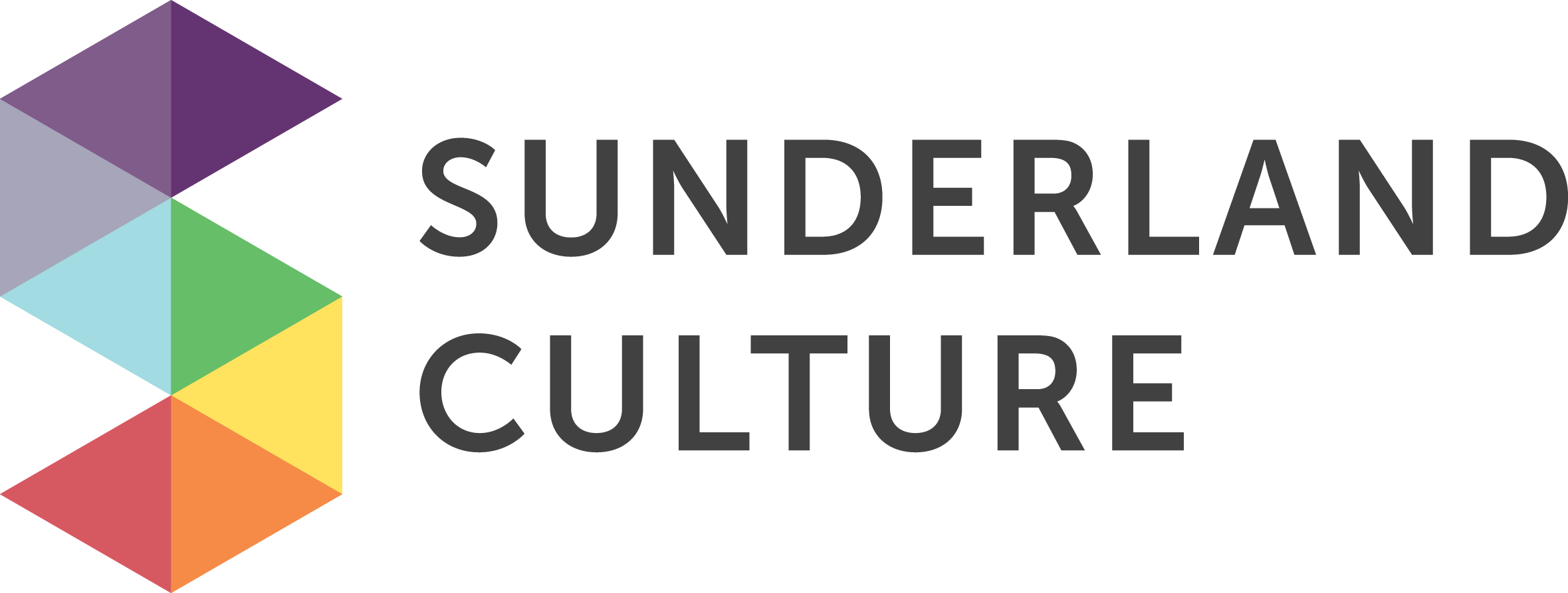 New Sunderland Culture logo
