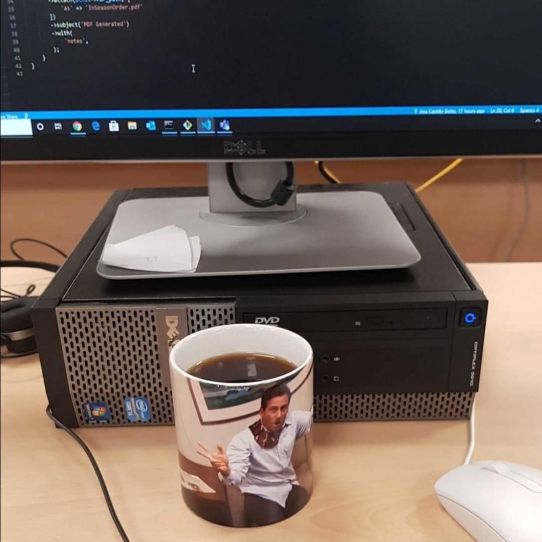 Ana computer