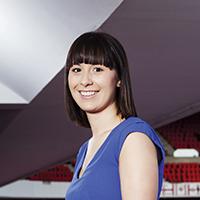 Helen Roffe, Business and Human Resource Management graduate