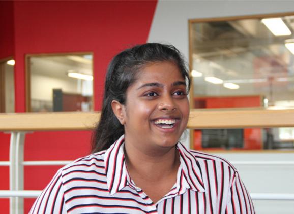 Thabeena Selvaraj Medium
