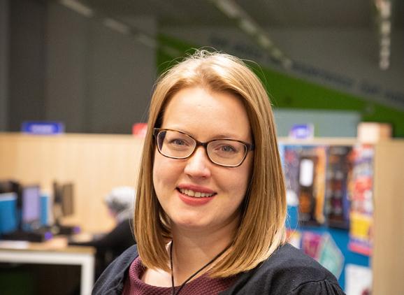 Sarah Heanan Listing