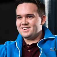 Liam Swinney, Computing student case study