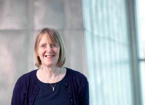 Eileen Downs, MA Ceramics graduate case study