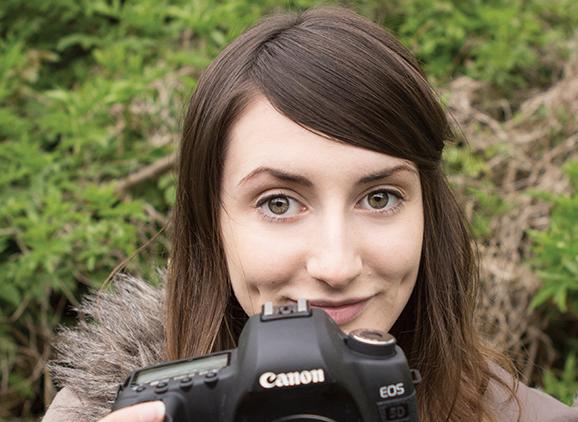 Esme Fletcher, Photography, Video and Digital Imaging