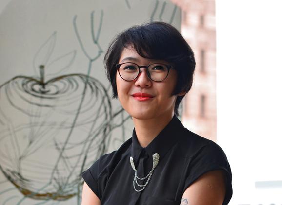 Jiahi Wong Listing