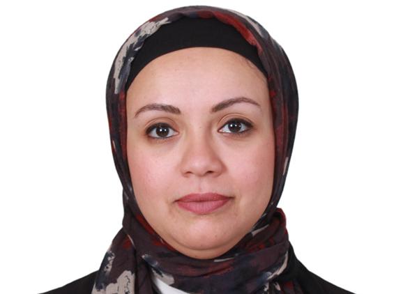 Amira Omar Ismail - PGCE Education IDL graduate