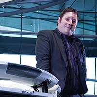 John Wood, Automotive Engineering