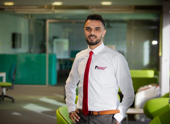 Ammar Hussein Listing